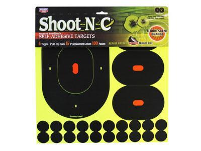 Birchwood Casey Shoot-N-C