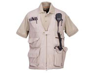 5.11 Tactical Vest, Khaki, 2XL