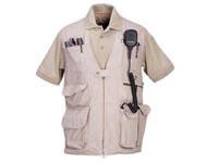 5.11 Tactical Vest, Khaki, XL