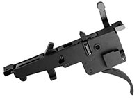 TSD MB02 Metal Trigger Box/Assembly for SD700/Well MB03 Airsoft Sniper Rifles