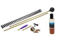Tech Force Spring Gun Cleaning Kit with Seals, Mainspring, Oil + More