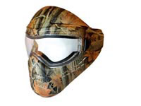 Save Phace Jungle Justice mask, Diss series