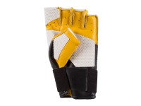 Creedmoor Sports Open Finger Shooting Glove, Fits Left Hand, Medium