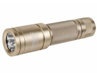 Walther Xenon Tactical Flashlight, 60 Lumens