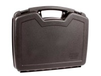 MTM Case-Gard Pistol Case, Holds 2 Guns