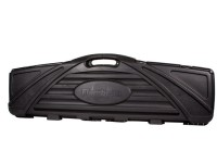 Flambeau Safe Shot Double Rifle Case, Black, 53.375 inch