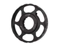 UTG New Gen 80mm Add-On SWAT Wheel, For AccuShot SWAT Scopes