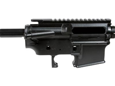SRC SM4-28 Plastic