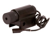Swiss Arms Tactical Red Laser With Mount