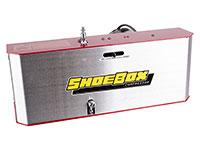 ShoeBox Compressor Freedom8 ShoeBox Electric Air Compressor, Max 4500 PSI