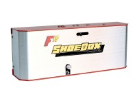 ShoeBox Compressor Freedom F10 ShoeBox Electric Air Compressor, Max 4500 PSI