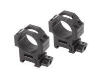UTG Max Strength 30mm Rings, Medium, Weaver/Picatinny