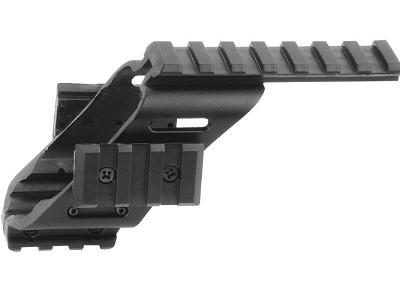 ASG Pistol Rail