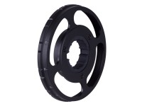 Hawke Sport Optics 4 inch Target Wheel, Fits Hawke Sidewinder 30 Side Focus Scopes