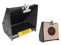 Do-All Outdoors Bullet Box, Pellet & Rimfire Trap, 10 inchx11 inch