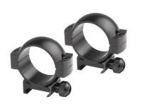 Tech Force 30mm Rings, Low, Weaver Mount