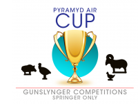 PA Cup Gunslynger Springer Only Competition