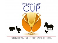 Pyramyd Air PA Cup Gunslynger Competition