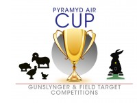 Pyramyd Air PA Cup FT Competition & 1 Gunslynger Competition
