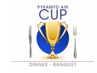 Pyramyd Air Cup Dinner Banquet