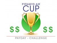 Pyramyd Air PayDay Challenge