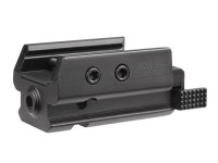 Swiss Arms Metal Micro Rail Laser