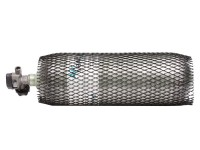 Air Venturi Carbon Fiber Tank Protective Net, Fits 88 Cu-Ft Tank