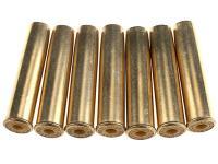 Gletcher Shells, fit Nagant Pellet Revolvers, for Lead Pellets, 7ct