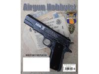 Airgun Hobbyist Magazine, Jan/Feb/Mar 2015 Issue