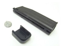 Black Ops 1911 Scorpion Metal   CO2 20 Round Airsoft Magazine