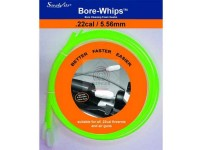 Swab-Its .22-Cal Bore-Whips, Washable, Reusable, 3ct