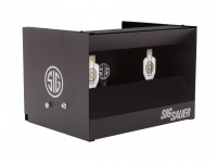 SIG Sauer Sig Sauer Dual Shooting Gallery Airgun Target with Knockdown Reset Function