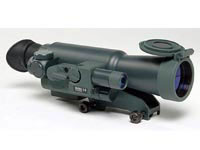 Yukon Night Vision Gear Yukon NVRS Titanium 1.5x42 Night Vision Rifle Scope, Weaver Mount