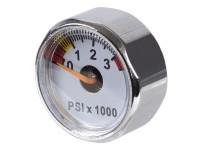 Benjamin PCP Marauder gauge