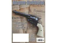 Airgun Hobbyist Magazine, July/Aug/Sept 2015 Issue