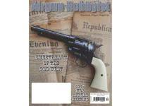Airgun Hobbyist Magazine, July/Aug/Sept 2015 Issue