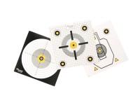 SIG Sauer Sig Sauer Paper Targets, 50 pack