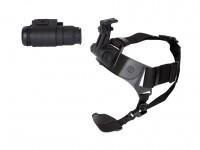 Sightmark Ghost Hunter Night Vision Monocular Goggle Kit, 1x24