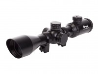 Hatsan 2.5-10x50E-SFT Scope,