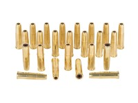 Dan Wesson 715 Pellet Revolver Cartridges, 25ct