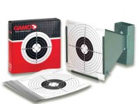 Gamo Airguns, Ammo, and Access Gamo Cone Pellet Trap, Collapsible, 100 Paper Targets