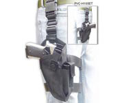 UTG Elite Tactical Leg Holster, Left Handed