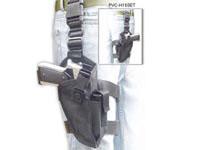UTG Elite Tactical Leg Holster, Left Handed