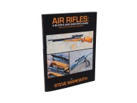 Kennebec Publishing LLC Air Rifles: A Buyer's and Shooter's Guide