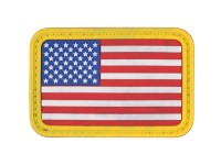 Palco Sports USA Flag Left Arm Patch