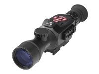 ATN X-Sight II HD3-14x50 Day & Night Rifle Scope