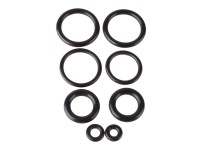 Air Arms Complete Set O-Ring Seals For Alfa Proj PCP Pistol