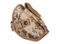 Crosman Marines Tactical Holster, Digital Camo