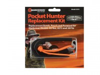 Marksman 3375 Slingshot Band Replacement Kit