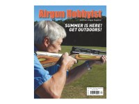 Airgun Hobbyist Magazine, Jul/Aug/Sept 2016 Issue